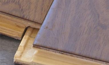 嘉寶莉新三層實木地板——快樂生活每一天